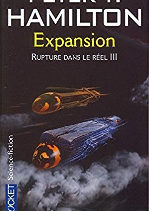 Rupture dans le réel aube de la nuit Peter Hamilton The Night's Dawn Trilogy