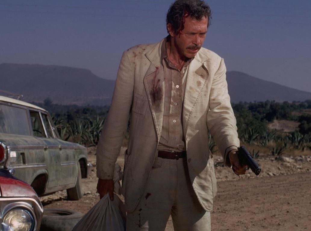 Apportez-moi la tête d'Alfredo Garcia – Sam Peckinpah