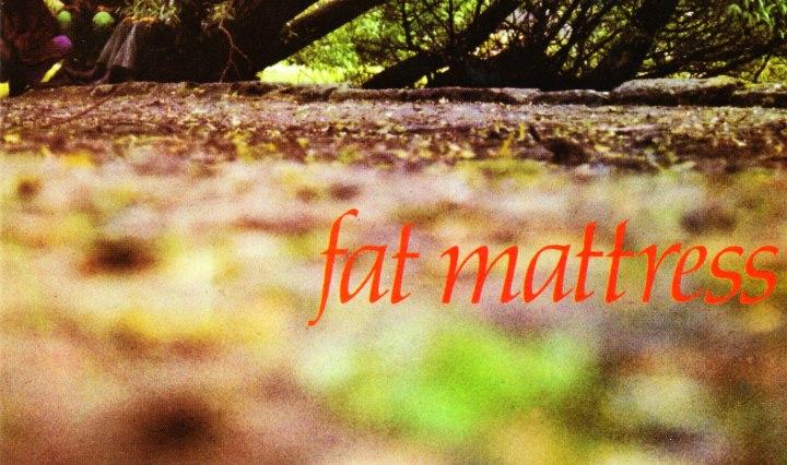 Fat Mattress - 1969