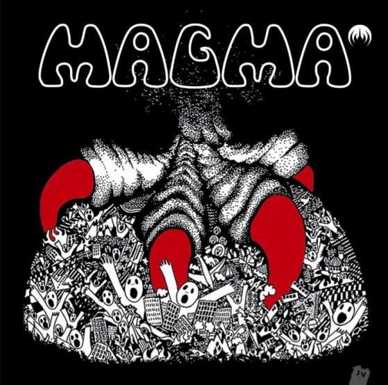 Magma Kobaia