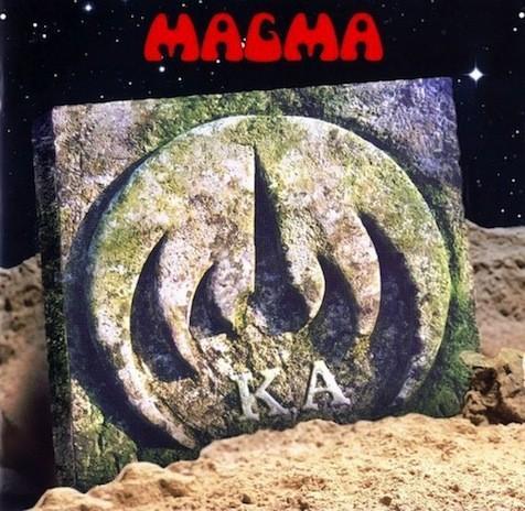 Magma KA