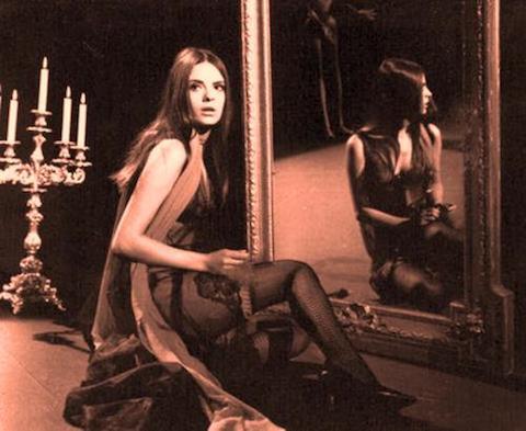 Vampyros Lesbos – Jess Franco - 1970