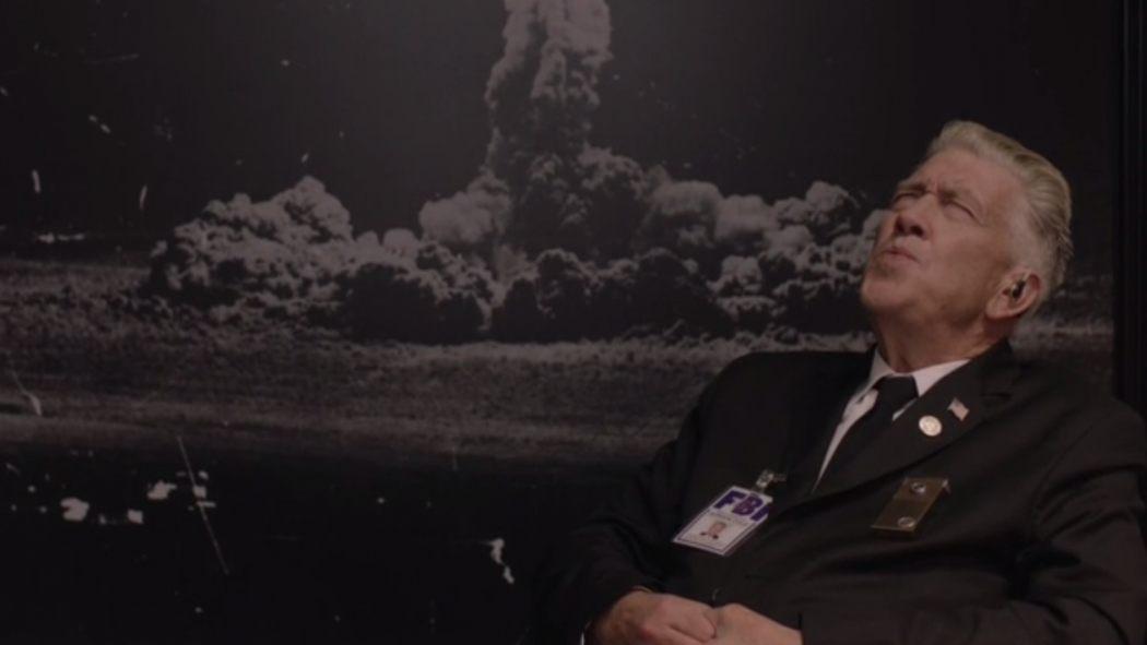 Twin Peaks David Lynch
