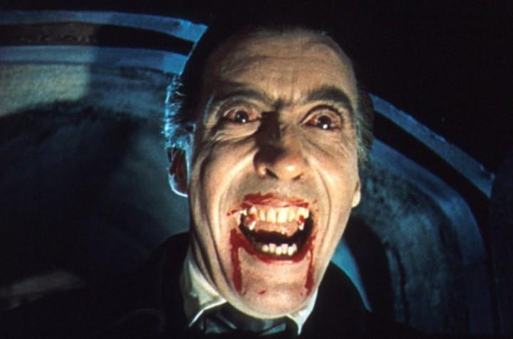 La cauchemar de Dracula