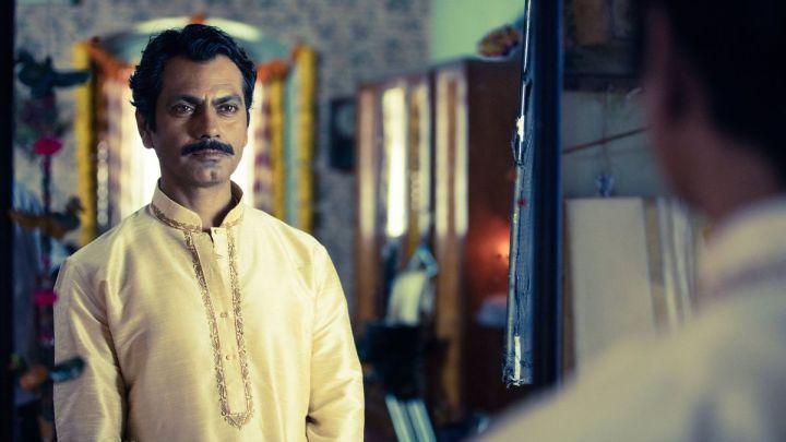 Le Seigneur de Bombay - Netflix - Nawazuddin Siddiqui