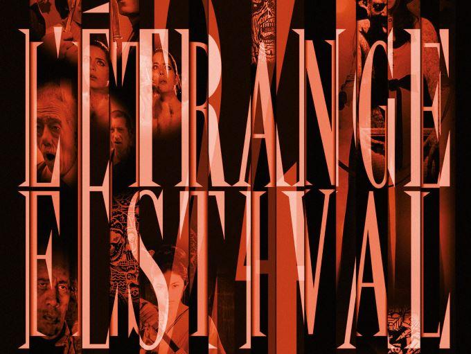 Etrange festival 2018 Forum des Images
